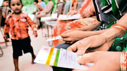 Supreme Court Assures Centre On Taking A Decision Over Aadhar Plea