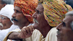 Rajasthan Government Wants 5 % Reservation For