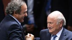 Blatter e Platini sospesi: ora il calcio deve voltare pagina, e