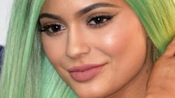 Kylie Jenner Just Revealed Another Mind Blowing Makeup