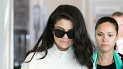 Selena Gomez Confirms She Was In Chemotherapy, Not