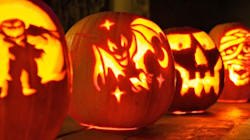 40 Pumpkin Patterns You Can Do At