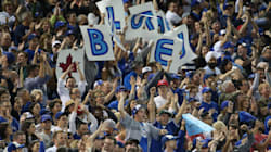 Staff Playing Hooky To Watch The Jays Game? They've Got You