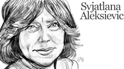 Bibliografia minima di Svetlana Aleksievic, che ha vinto il Nobel alla