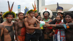 ASSISTA: Índios denunciam avanço da Bancada Ruralista com PEC 215 e CPI da