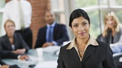 The Best Female Leaders Seek Constructive
