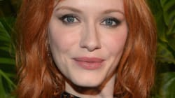 Christina Hendricks' Clairol Commercial Banned For 'Misleading'