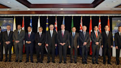 Canadians Won't See Text Of TPP Trade Deal Before Election, After