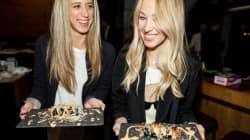 Styles de soirée: mode, soirées de filles et sushis chez MME LEE... avec