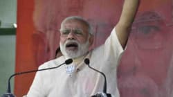 Bihar Elections 2015: NDA Campaign Torn Between PM Modi's Economic Reforms And BJP's Hindu