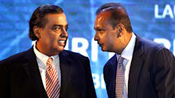 Ambanis Are The Third Richest Family In Asia: