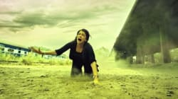 'Jazbaa': An Engaging Thriller With Feministic