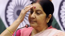 'Unacceptable', Says Sushma Swaraj After Saudi Employer Chops Off Indian Woman's