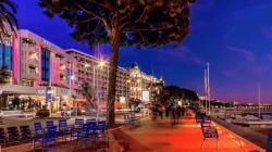 A Cannes, les acteurs de la région ont une place de