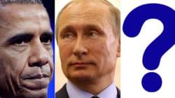 Obama, débil. Putin, un macho. ¿Y