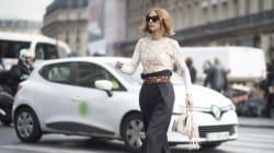 Comment je prends mes photos street style à la Fashion Week