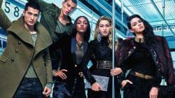 La collection Balmain x H&M déjà en vente sur