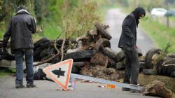 150 gendarmes mobilisés pour récupérer un camion volé par des