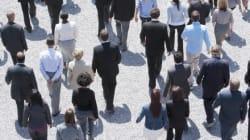 Unemployment Rate Rises Amid Big Job Losses In