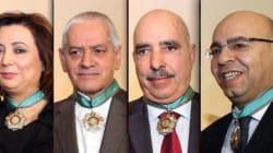 Il Nobel per la Pace si fa in quattro. E quest'anno la pace non è un
