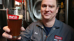Labatt Enters Craft Beer Market, Buys Mill Street