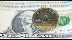 Loonie Up Sharply, Oil Up, American Dollar