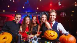 7 partys pour fêter l'Halloween à