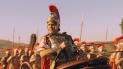 George Clooney en César dans le prochain film des frères