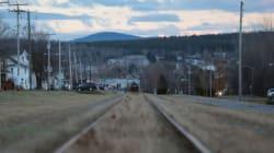 Lac-Mégantic : un comité fédéral presse Ottawa d'accélérer le