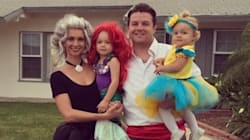 These Disney Family Costumes Are