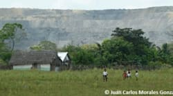 L'accaparement de terres et le droit à l'alimentation en