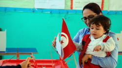 Tunisian Democracy Group Wins 2015 Nobel Peace