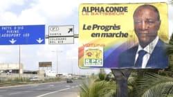 Premier tour de l'élection présidentielle en Guinée : tous les regards sont tournés vers