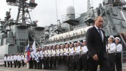 Intervention russe en Syrie: la Troisième Guerre mondiale n'aura pas