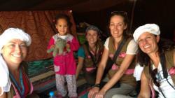 Cap Fémina Aventure: surf sur les dunes