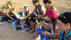 Cap Fémina : la fin de l'aventure se termine par un marathon