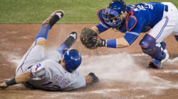 Blue Jays Fans Want Answers On Umpiring After Friday's