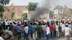 Dadri Redux: Mob Nearly Kills 4 Men, Attacks Police Over Cow Slaughter Rumours in
