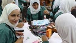 What Happens When Girls Flee Conflict