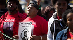 Des milliers de Noirs à Washington pour réclamer justice
