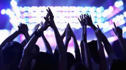 Black & Blue 2015: Un gros party pour célébrer ses 25 ans!