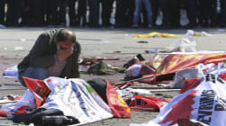 95 Dead At Peace Rally In Turkish