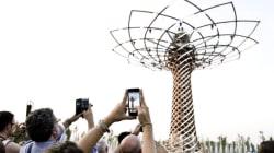 Il simbolo dell'Expo rischia di finire in un parco