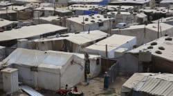 Thanking and Giving in the Syrian Refugee Camps of