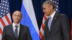 シリアでやりたい放題のプーチン大統領、西側諸国はどう対応する?