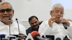 10 Reasons Why The Grand Alliance Is Doing Better Than The NDA In