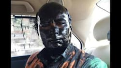 I Believe In Democracy, Says Unflappable Sudheendra Kulkarni After Ink Attack By Shiv