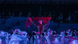 Corée du Nord: musique, danse et bombes en