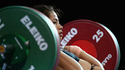 Indians On A Good Start In Commonwealth Weightlifting