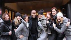 «Vie de tournée»: Herby Moreau suit les artistes sur la route